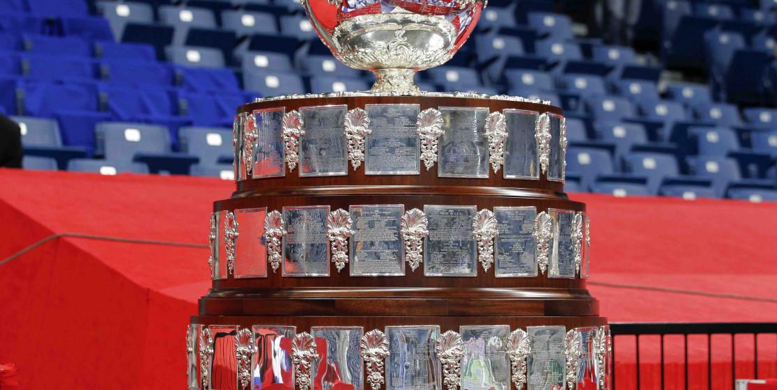 Du nouveau pour la Coupe Davis par BNP Paribas ?