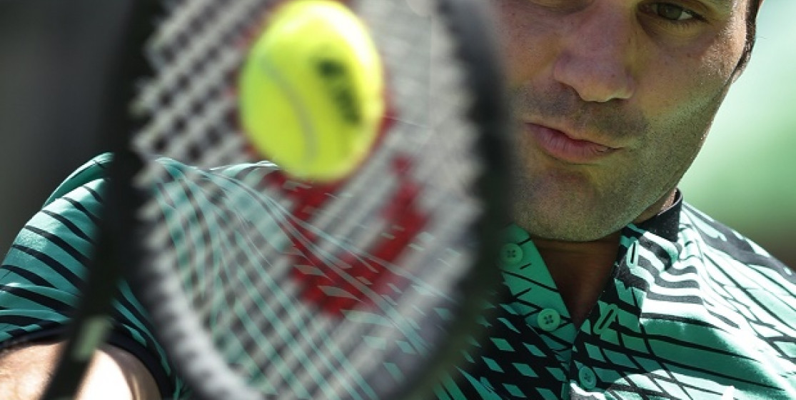 Top 10 : Federer is done
