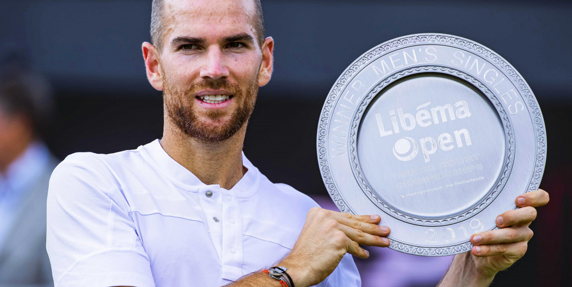 The tennis news (but not only) of the week: Mannarino and expensive toilets.