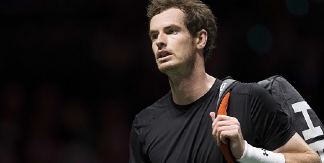 DID A DUTCH JOURNALIST OVER STEP THE MARK WITH ANDY MURRAY?