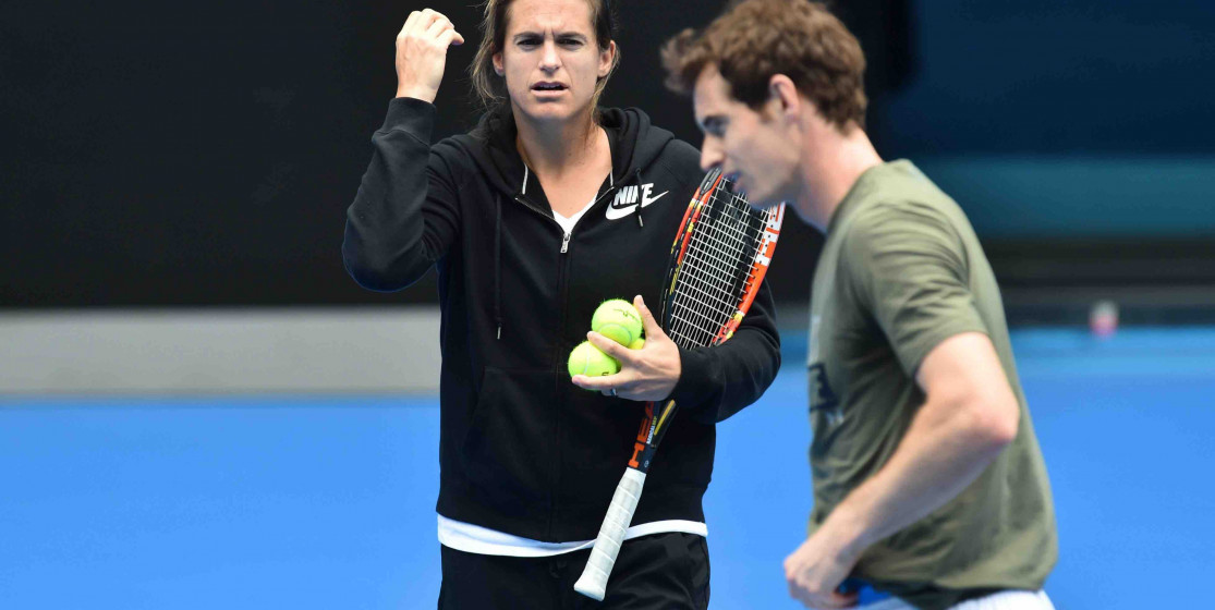Mauresmo-Murray : comme c'est dommage !