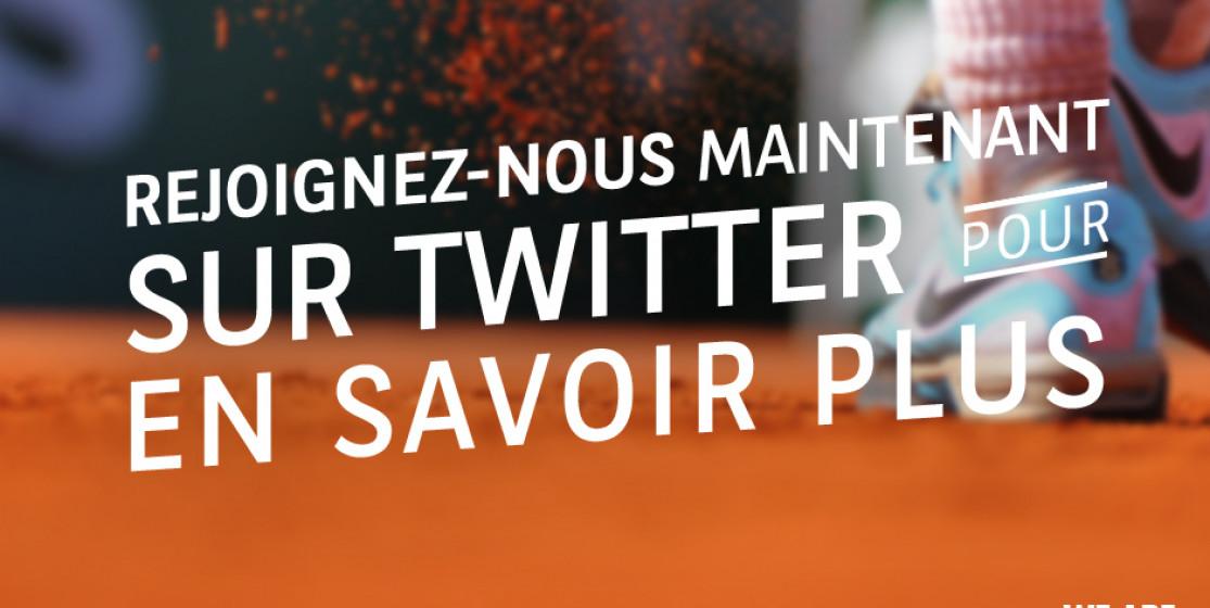 Gagnez vos places pour Roland-Garros avec BNP PARIBAS !