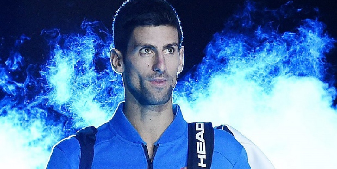Le grand méchant Djokovic