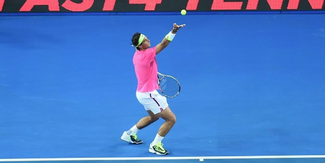 Le Fast4 ou l'éternelle rengaine d'un tennis plus rapide