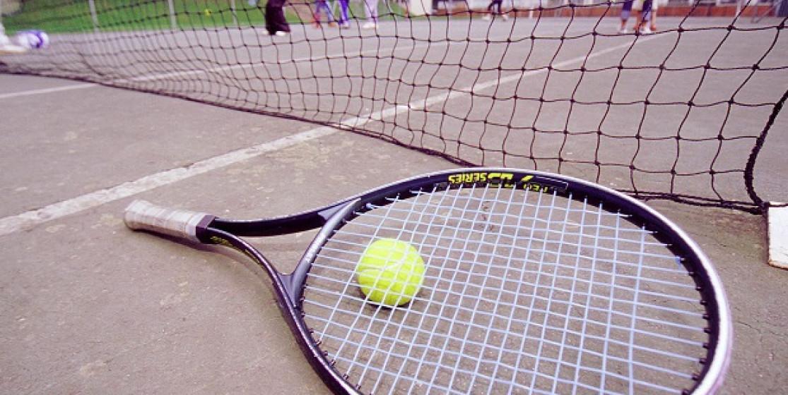 Tu sais que t'es nul en tennis quand...