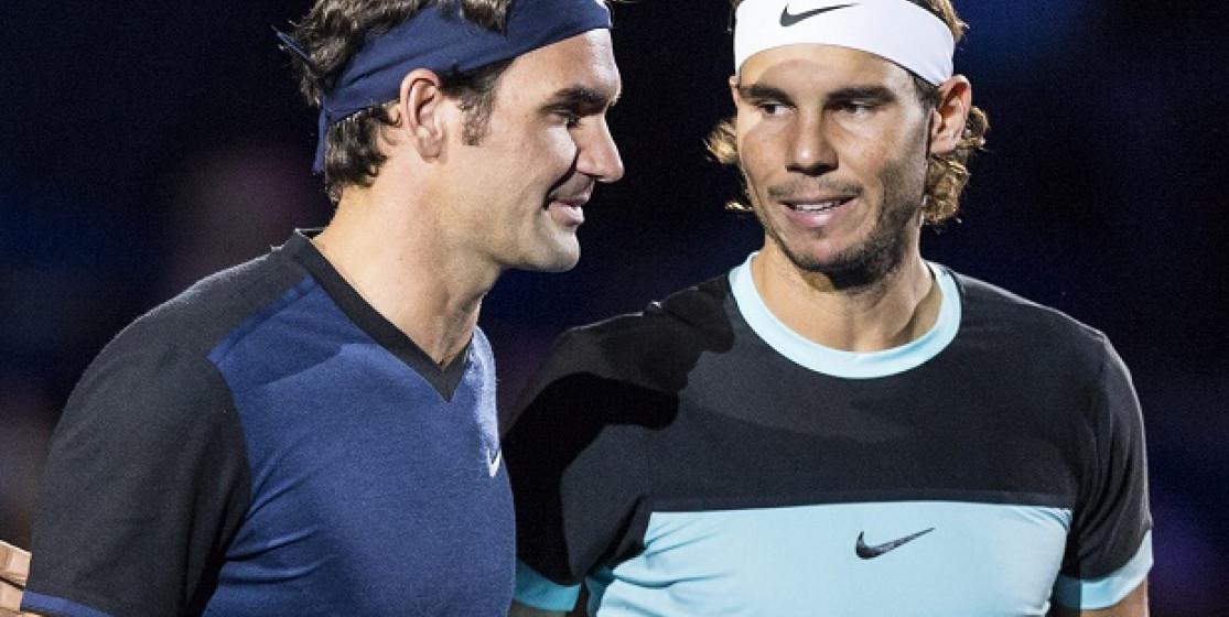 Federer contre Nadal : retour vers le futur !