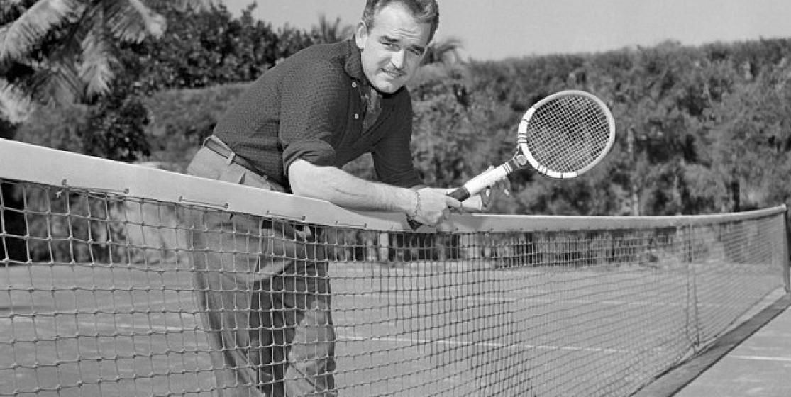 Top 10 : Royal tennis club