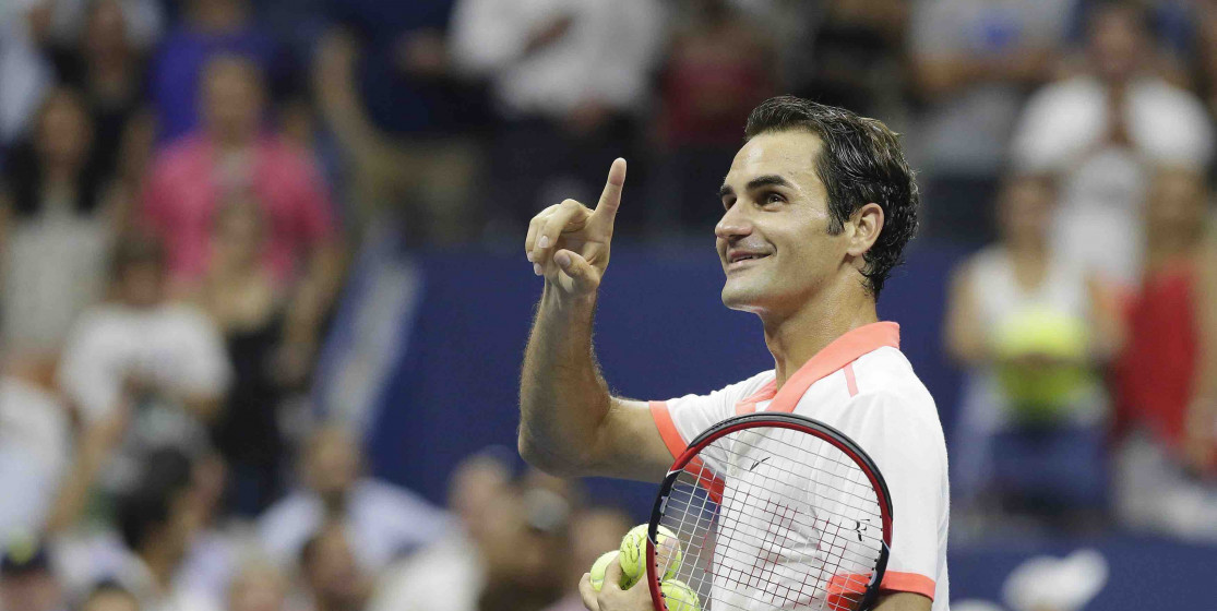 Roger Federer : ce n'est pas fini !