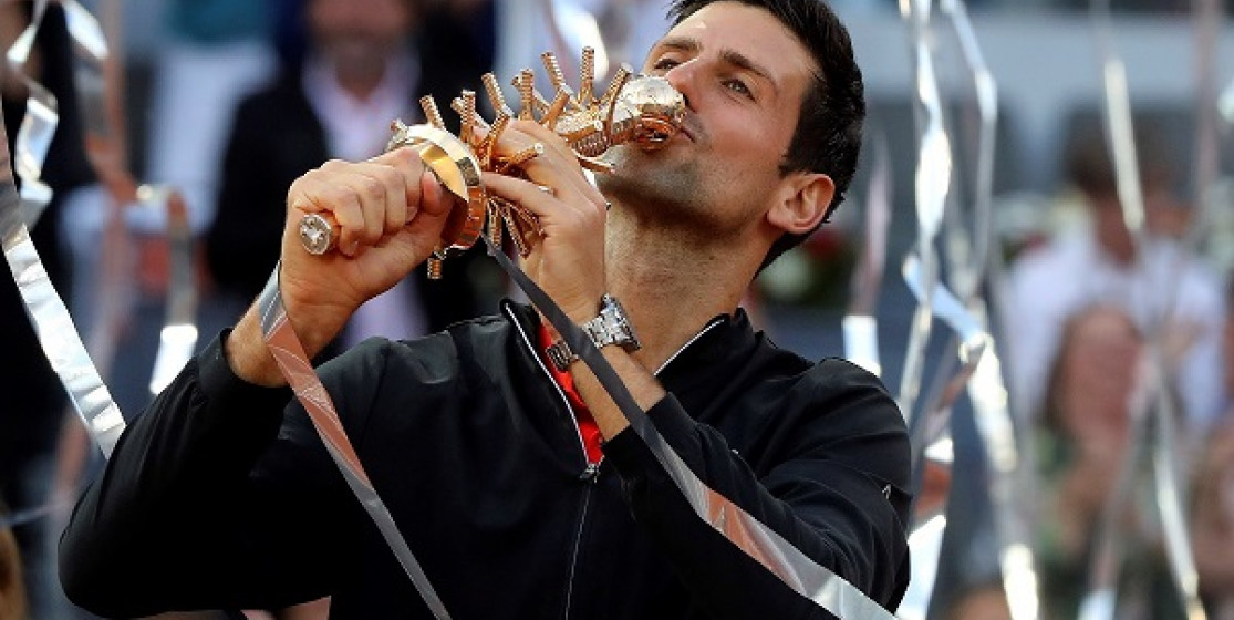KIKI AND NOLE ARE MAD ABOUT MADRID