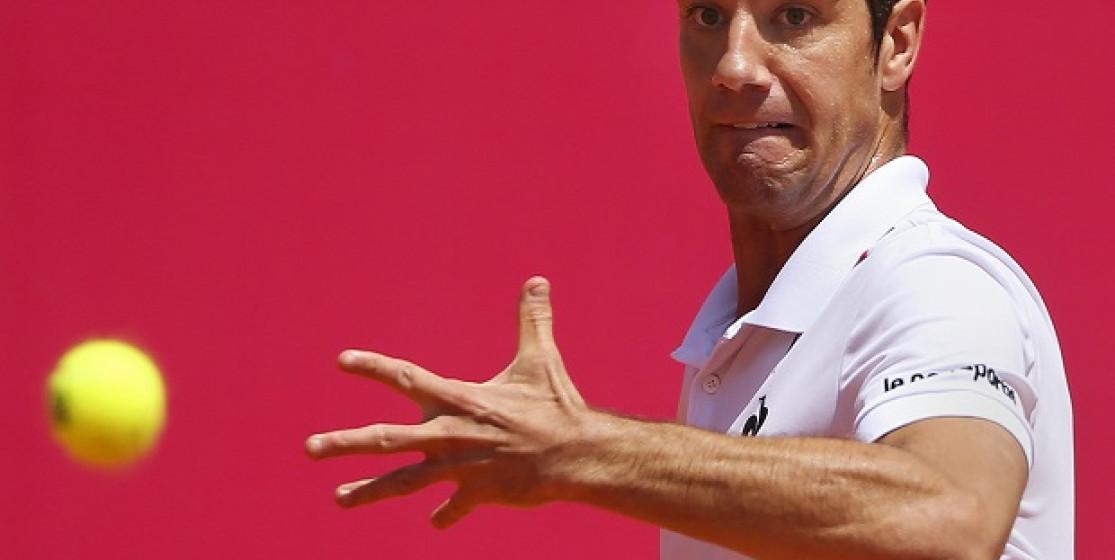 Gasquet, winning comeback