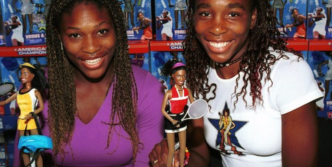 The day when… Serena Williams won the US Open at 17 years old