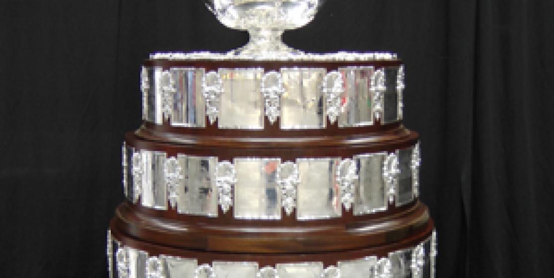 DAVIS CUP BY BNP PARIBAS 2014 WILL BE HUGE