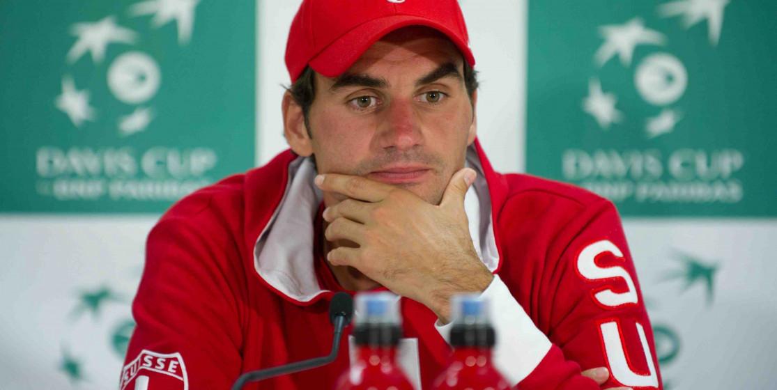 La Suisse peut gagner la Coupe Davis