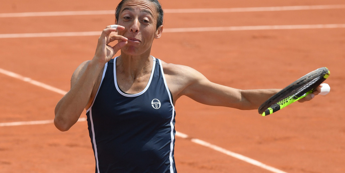 The tennis news (but not only) of the week: The champion Schiavone and cowboy birds