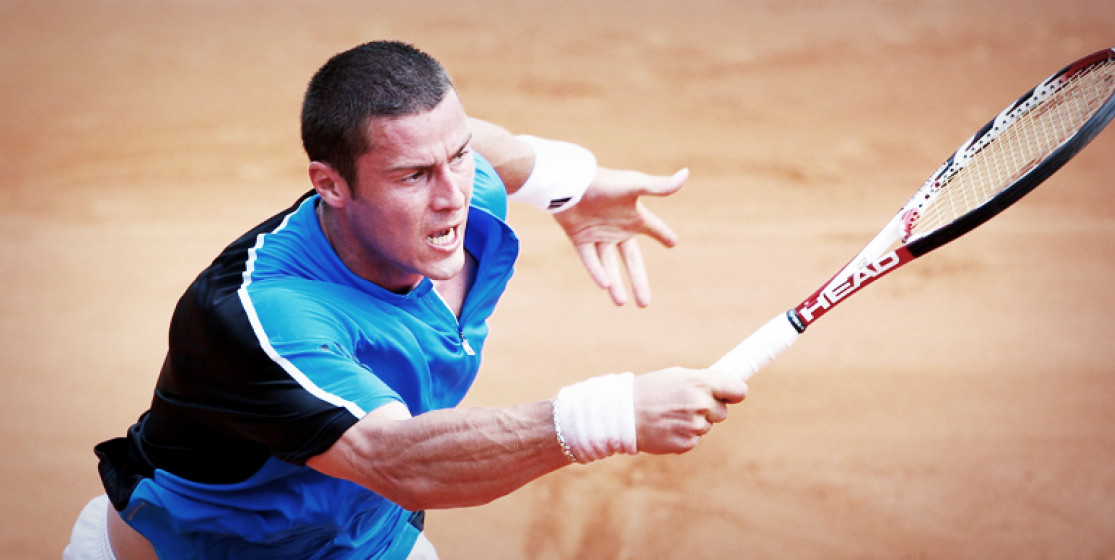 TOP 10: THE WORLD NUMBER ONES WHO WERE ALLERGIC TO CLAY