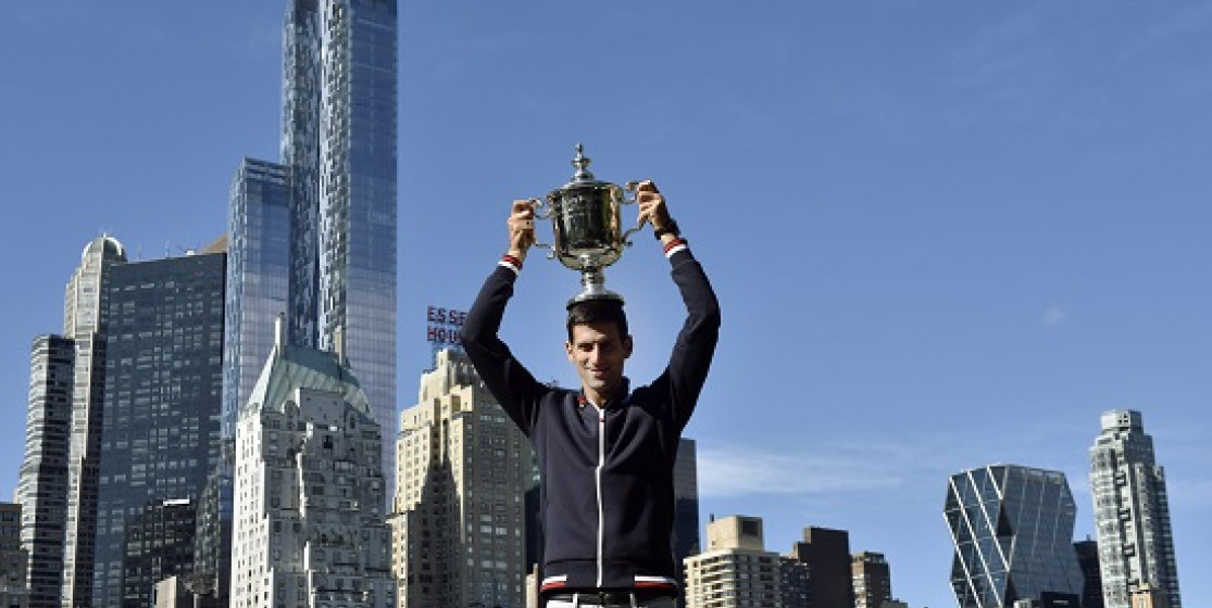 WHAT THE PLAYERS HAVE SAID GOING INTO THE US OPEN