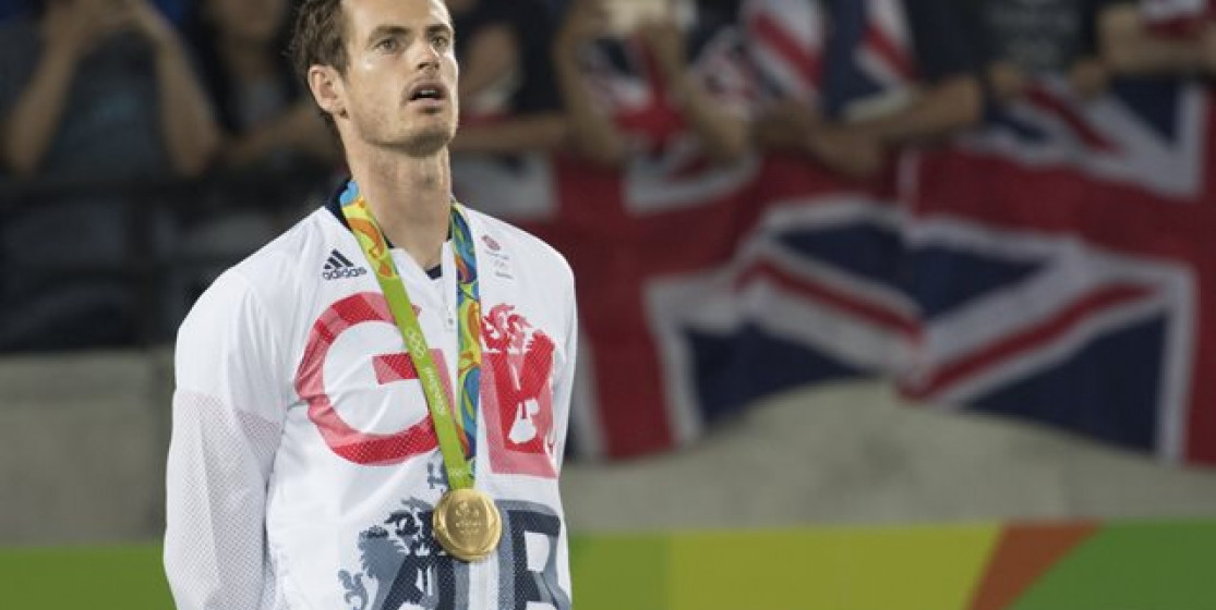 You know you're an Andy Murray fan when…