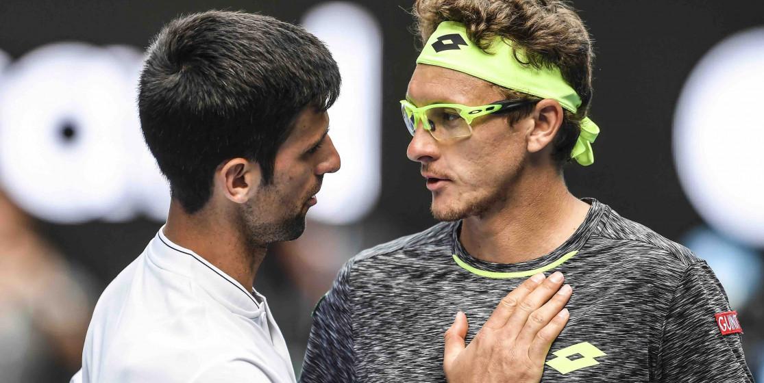 Défaite surprise de Novak Djokovic ?