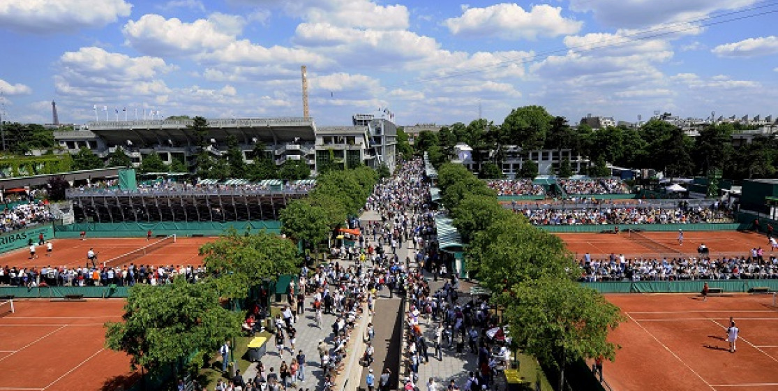Top 10 misconceptions about Roland-Garros