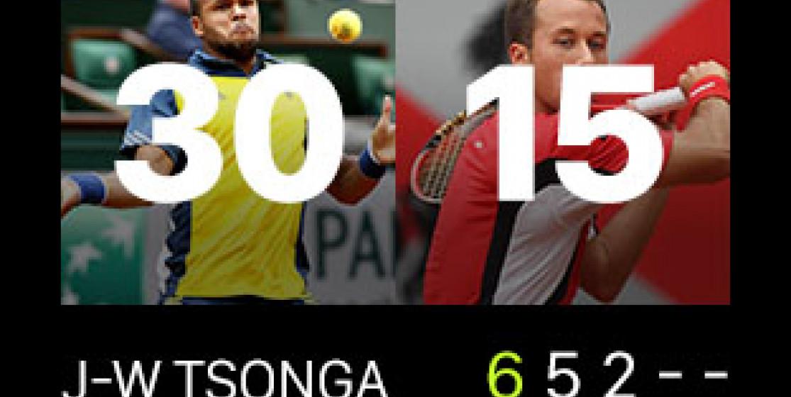 We Are Tennis débarque sur l'Apple Watch !