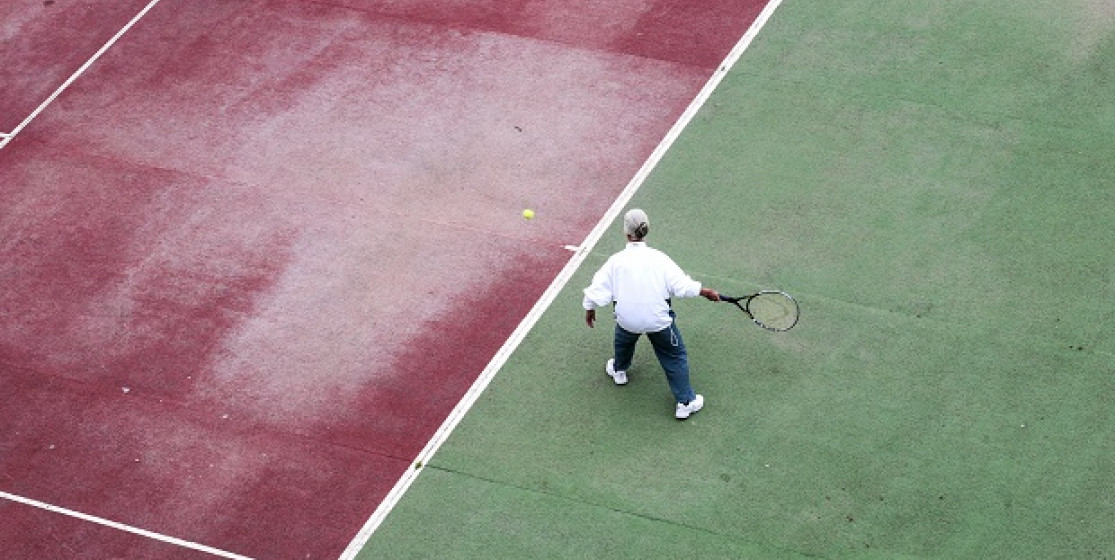 The day when an amateur player won an ATP point !
