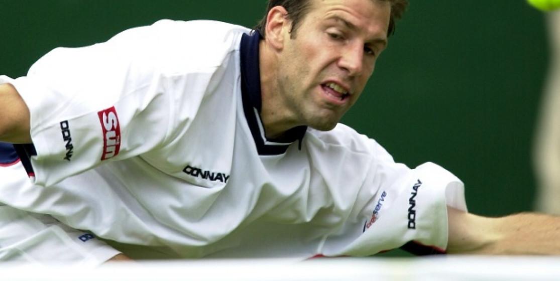 Top 10 : Britanniques en deuxième semaine de Wimbledon
