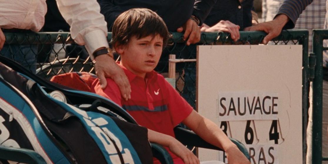 « En tennis, tu n'as jamais le temps de kiffer ce qui se passe »
