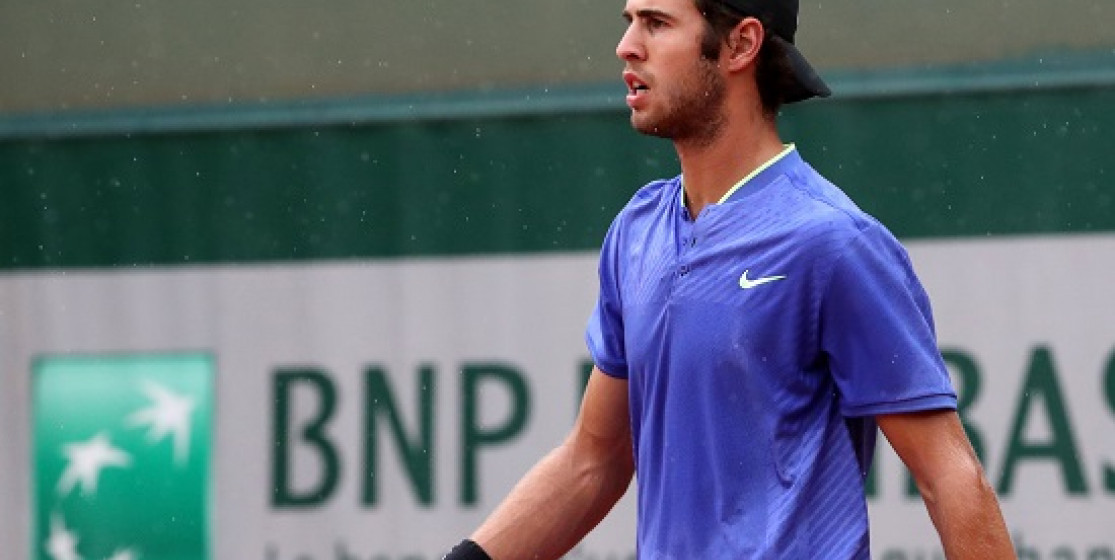 GET TO KNOW KAREN KHACHANOV