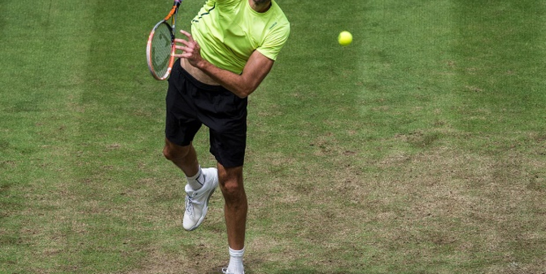 Top 10: the unknown records of Tennis