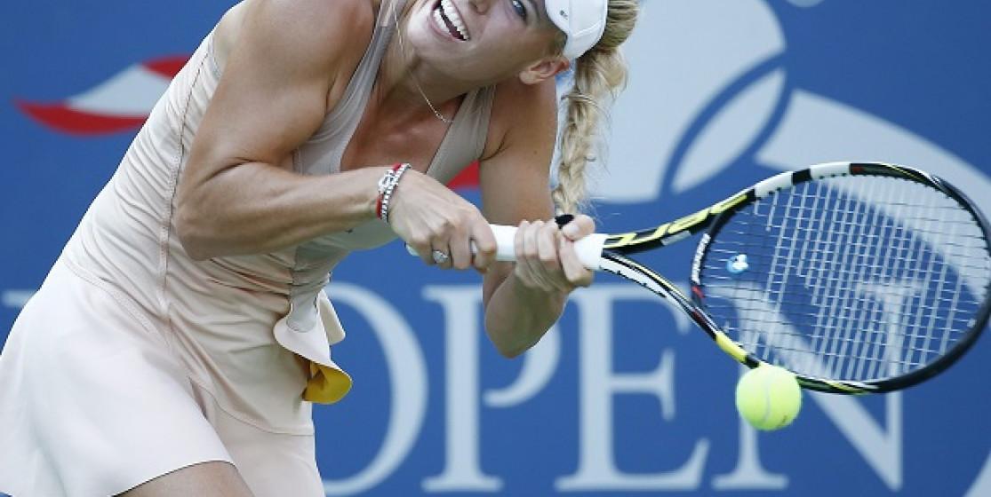Top 10: My racquet is acting up