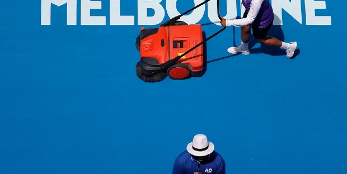 Top 10 : Parcours surprises à l'Open d'Australie