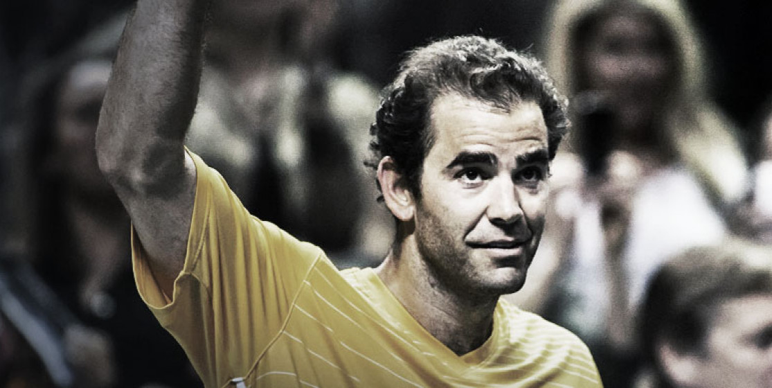 Best of 2013: You know that you were a Pete Sampras fan when...