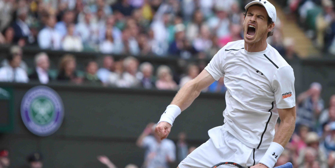 Sauve nous Andy Murray !