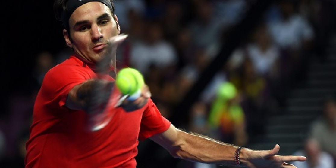 FAST 4 DEBUTS WITH FEDERER AND HEWITT