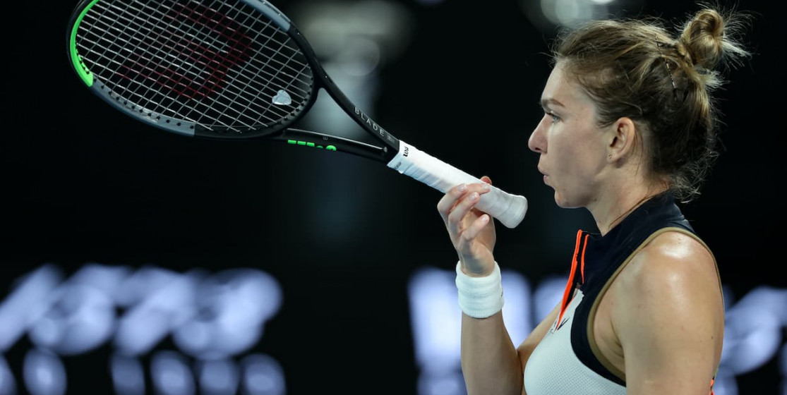 The tennis news (but not only) of the week: Simona Halep's vaccine and a record for the longest tire push