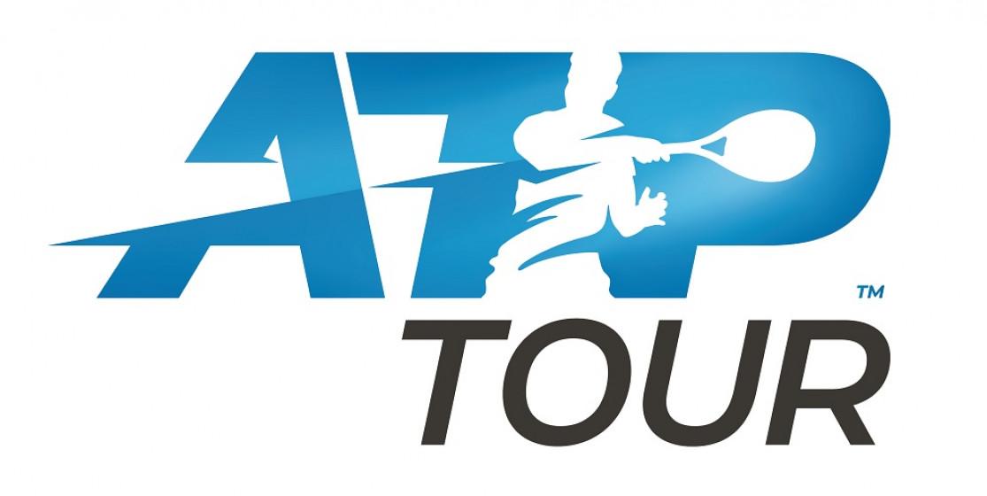 Logo of the ATP Tour