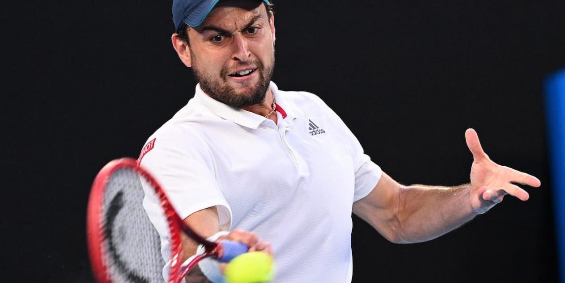 L'actualité tennis (mais pas que) de la semaine : gros Lolo, big Aslan et cigales zombies