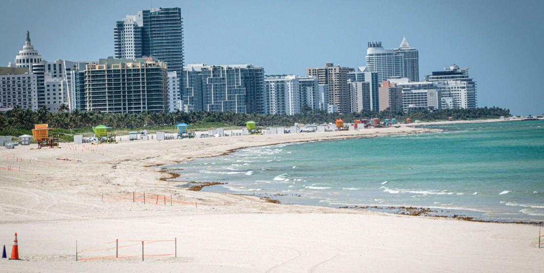 Miami : A poor man's 1000