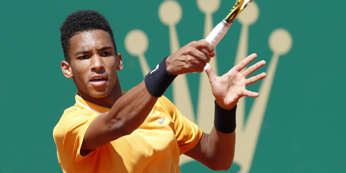 Toni Nadal – an excellent choice by Félix Auger-Aliassime
