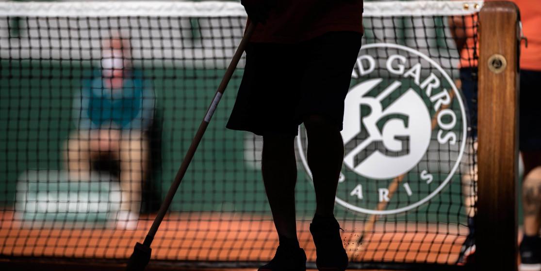 On se met à rêver de public à Roland-Garros