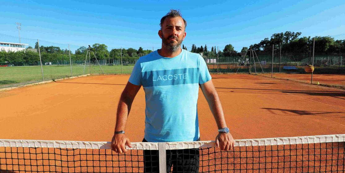Thierry Ascione : « Nos deux wild-cards peuvent, potentiellement, être finalistes de Roland-Garros»