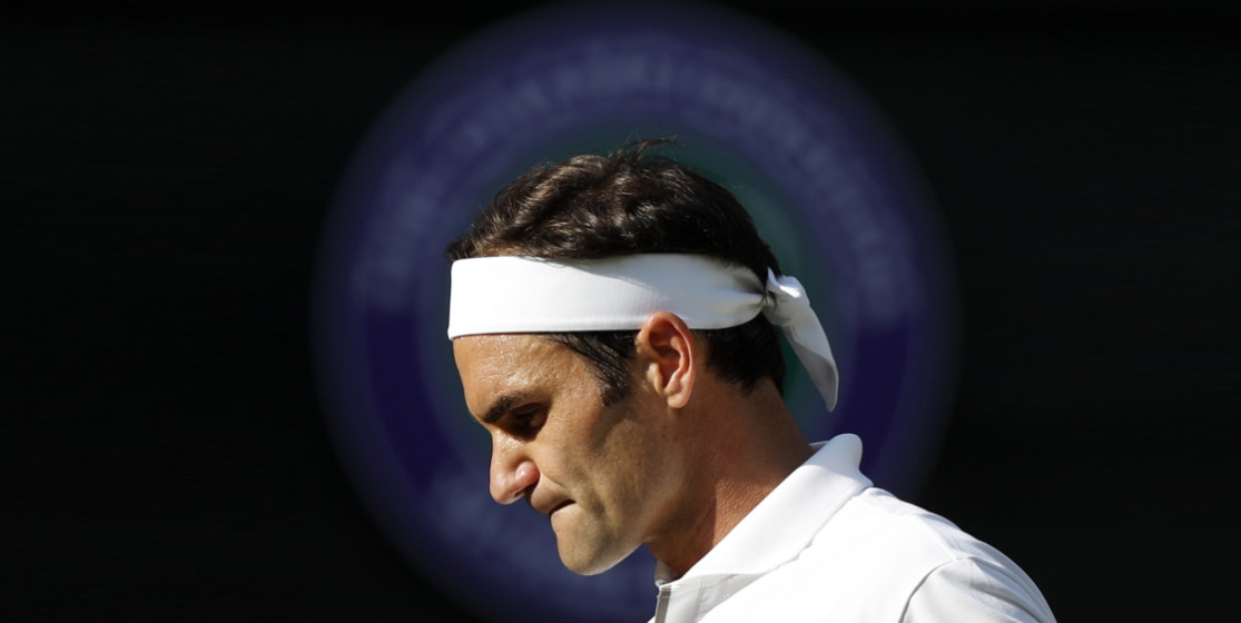 Roger Federer : Wimbledon, cible en approche