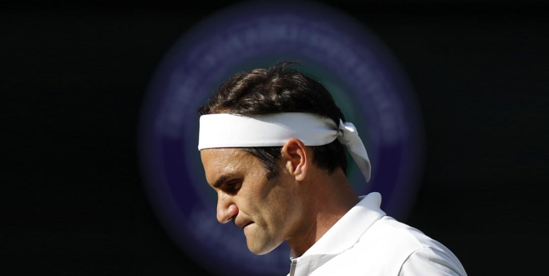 Roger Federer:  Wimbledon – the target approaches