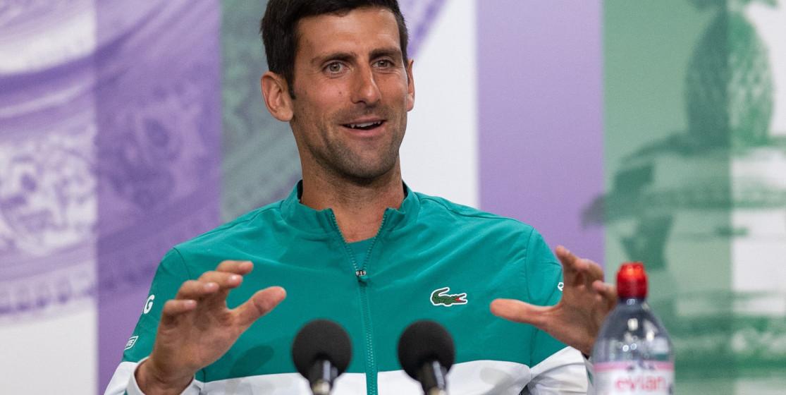 The Wimbledon Champions will be …