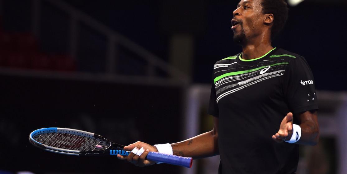 L'actualité tennis (mais pas que) de la semaine : le retour de la Monf' et l'homme qui s'auto-cherchait