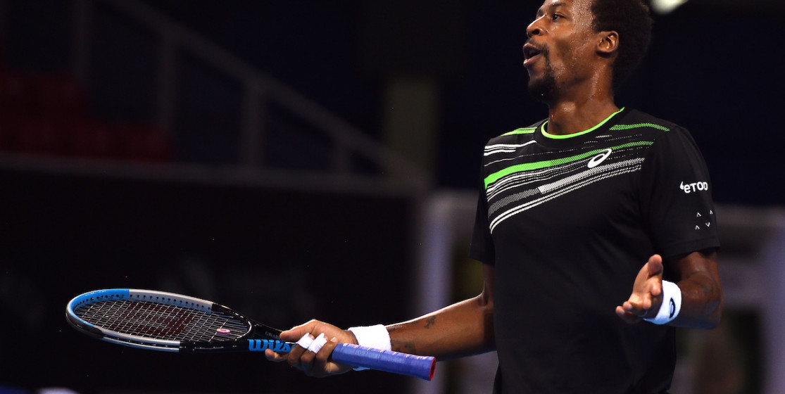 Tennis news (but not only) of the past week: the return of La Monf' and the man who was looking for himself
