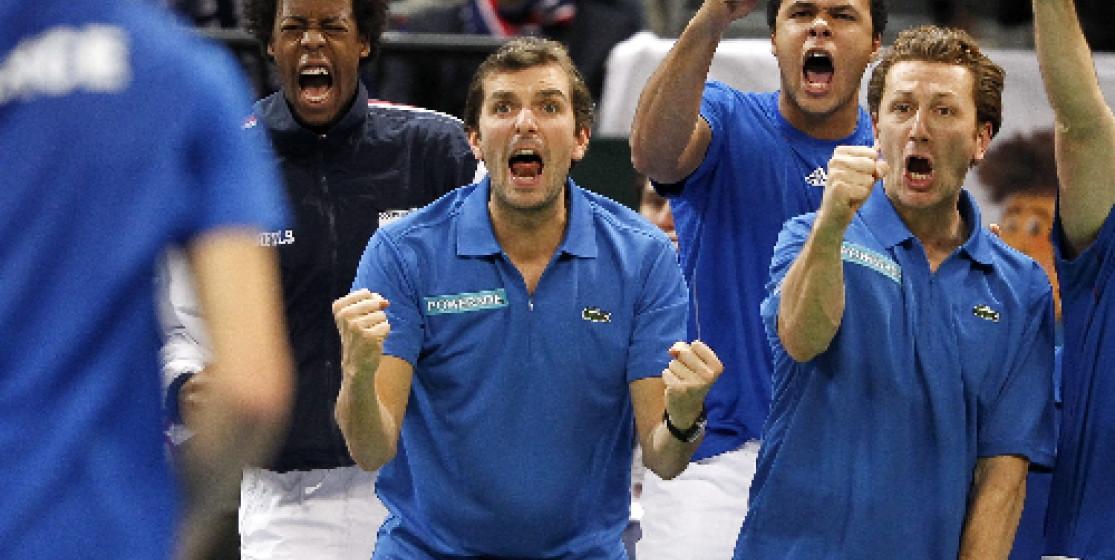 Uchronie : finalement, la France a gagné la Coupe Davis 2010 !