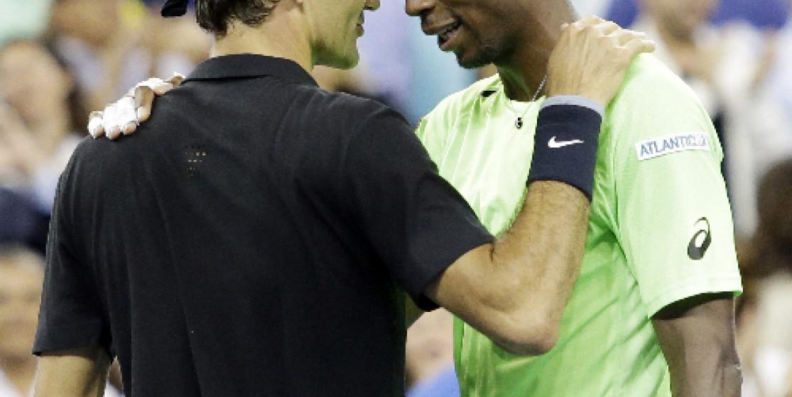Uchronie : si Monfils avait battu Federer à l'US Open 2014