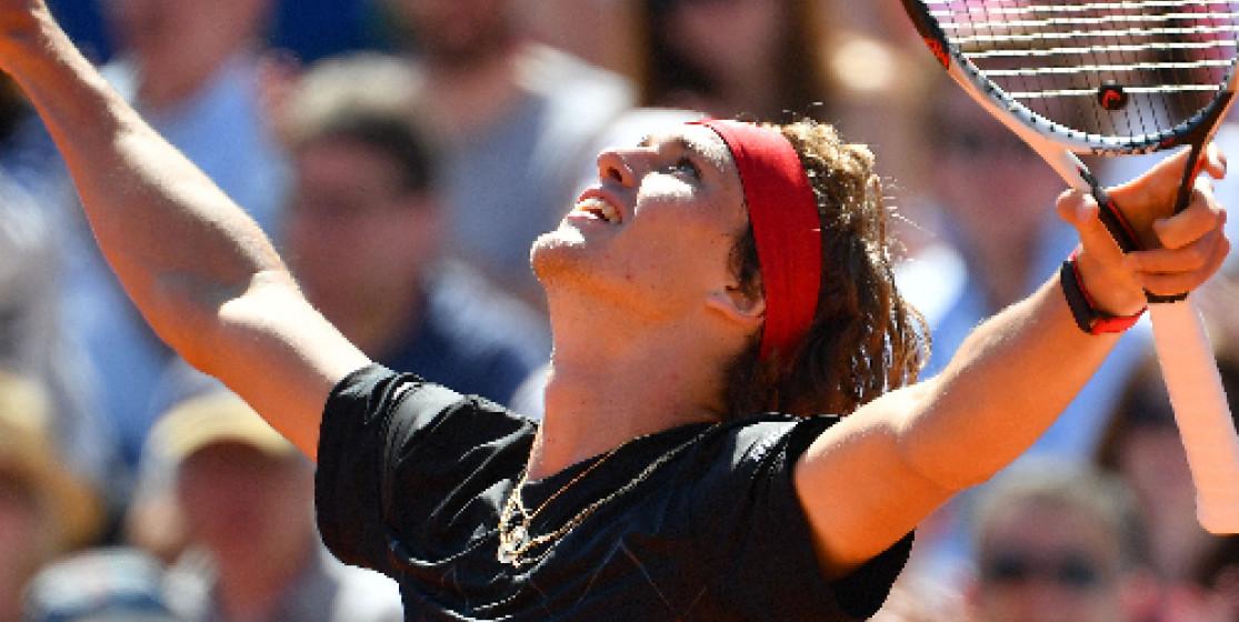 L'actu tennis (mais pas que) de la semaine : Zverev à Munich et le 30 000ème Big Mac d'un Américain