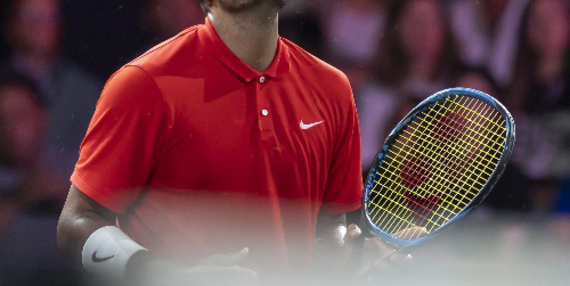 L'actu tennis (mais pas que) de la semaine : Kyrgios puni et wasabi